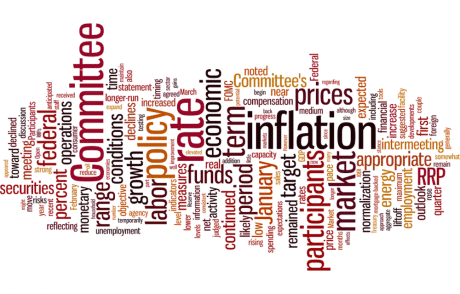 Breaking Down the FOMC Minutes Released On 4-8-2015