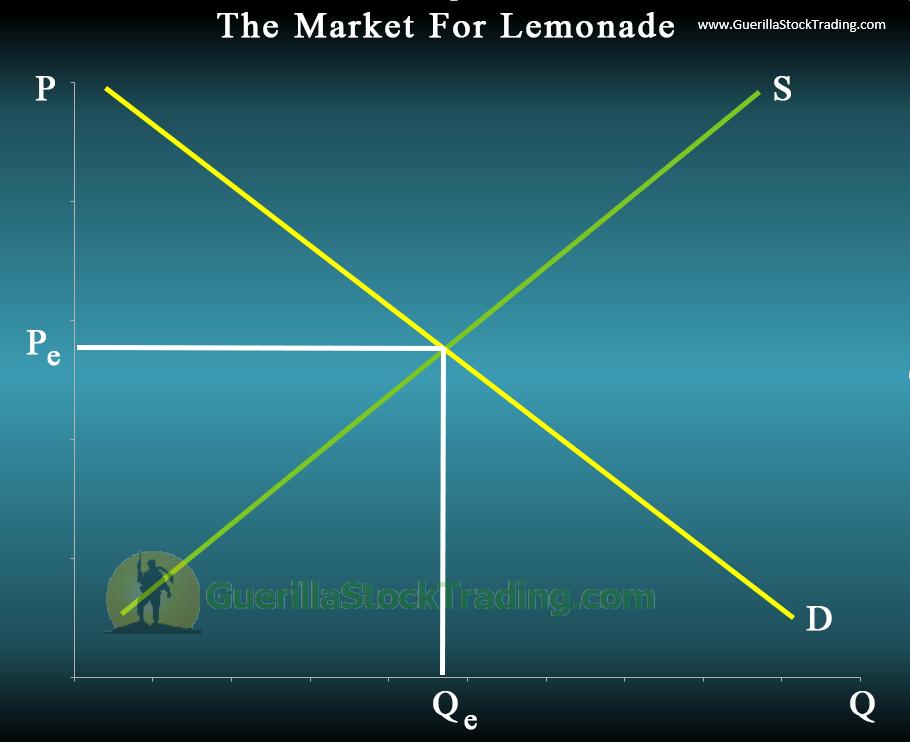 Microeconomics of the Monopoly