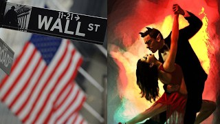 2017 Economic Collapse Stock Market Crash Dancing With The Devil