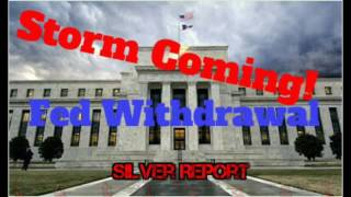 Warning! Signs Of Withdrawal The Fed Effect On the Stock Market
