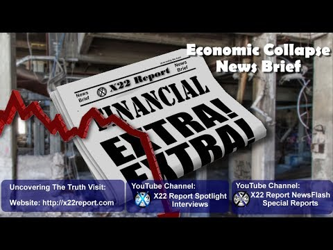 Economic News: Economy is Rapidly Slowing
