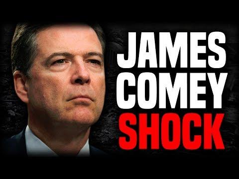 Loretta Lynch and James Comey Revelation Shocker!
