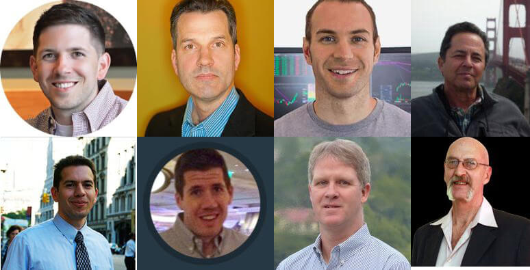 8 Experts Reveal The 8 Critical Stock Trading Tools They Rely On!