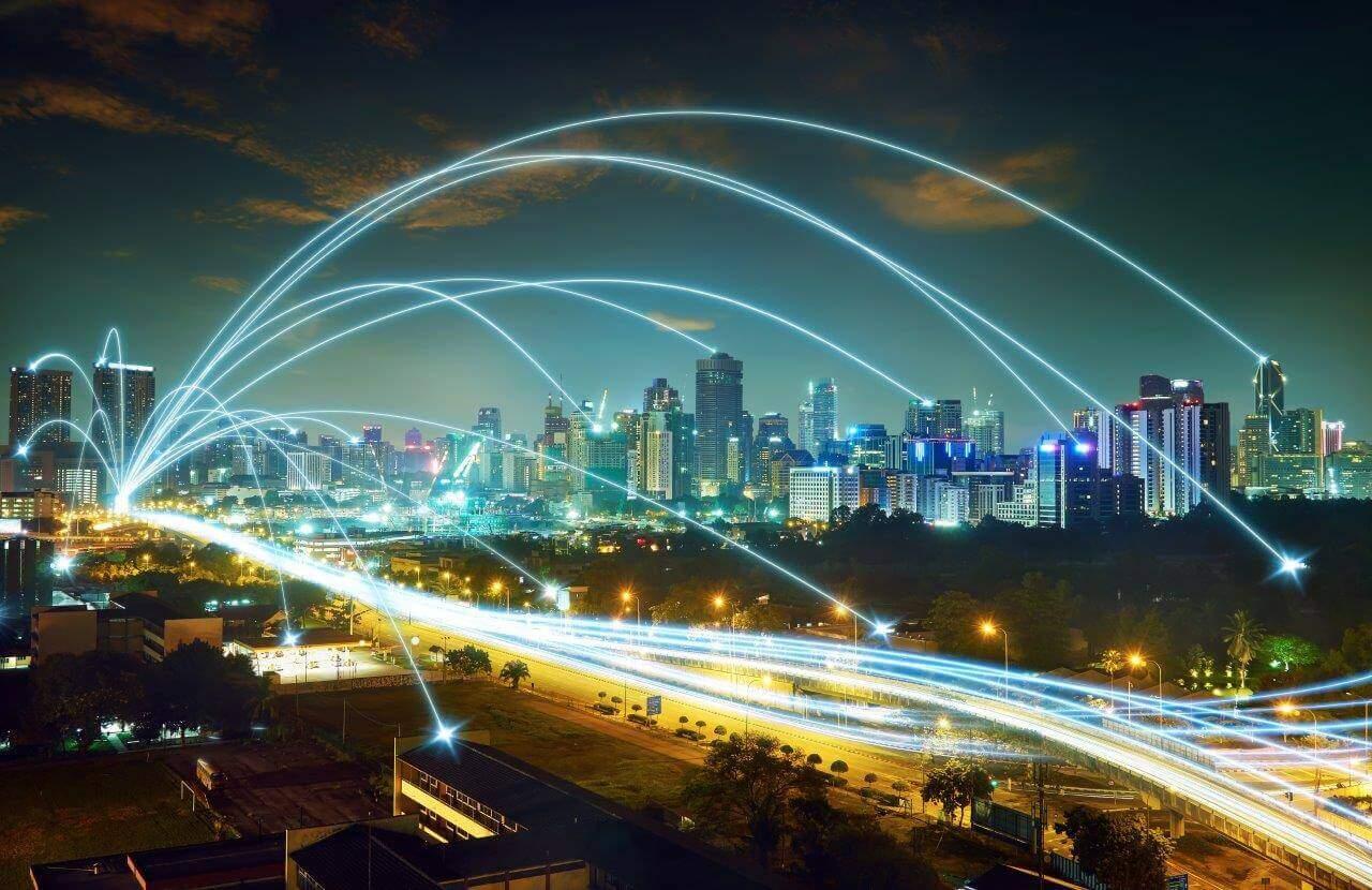 XPO Logistics Rising Revenue and Money Flow