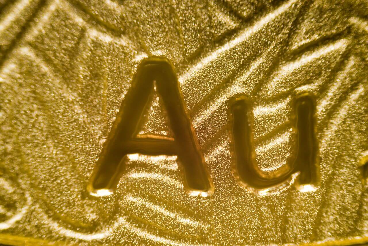 $GLD $UUP Gold to Hit $2200-$2300 Range on Squeeze