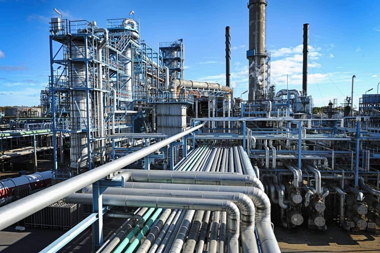 $MPC Options Traders Place Bullish Bets on Marathon Petroleum
